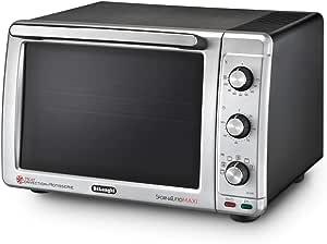 De'Longhi EO32852 Electric Oven FORNETTO 2200W 32L
