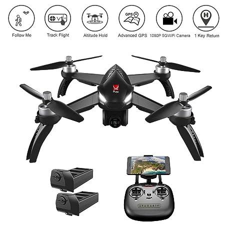 YOUDirect MJX Bugs 8 Pro FPV RC Drone Racing Helicóptero ...