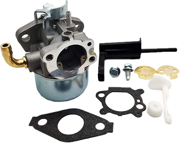 Top 10 Briggs And Stratton 5 Hp Carburetor Model 126402