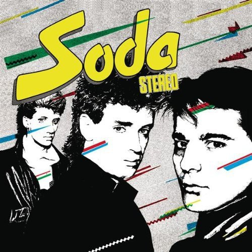 Soda Stereo by BMG Int'L