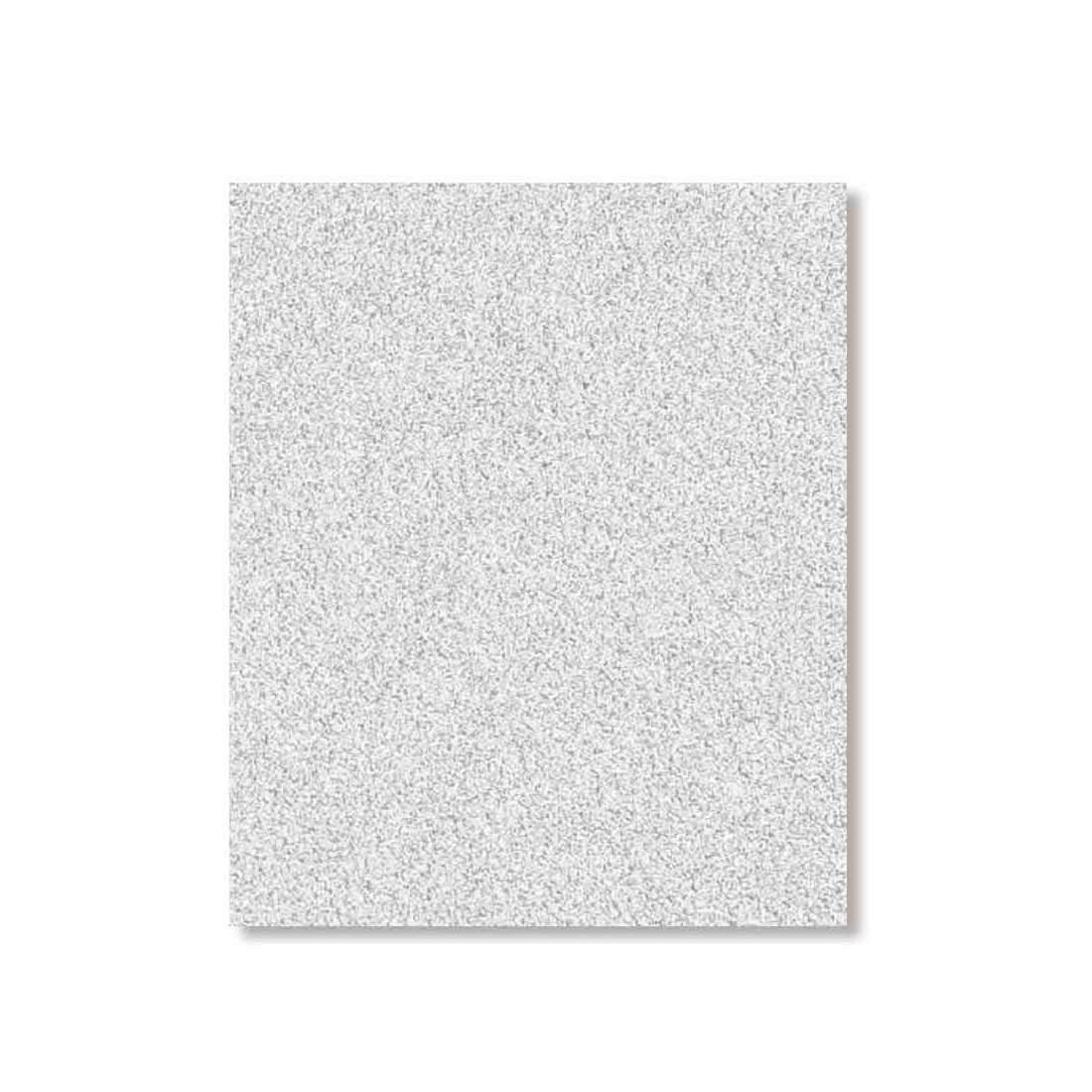 280 x 230 mm grain 120 10 Feuilles abrasives MENZER pour ponceuses manuelles