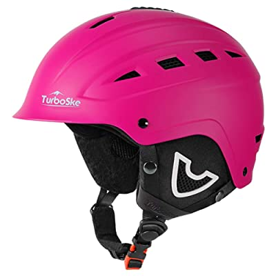 TurboSke Ski Helmet