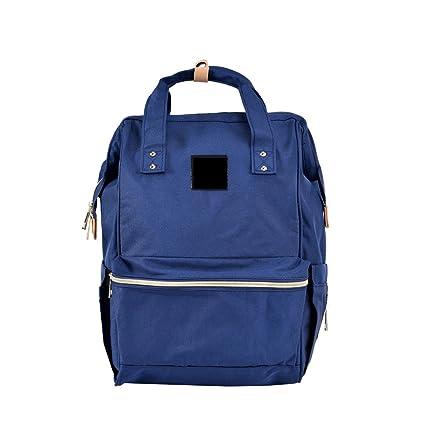 Deerbird® Mochila de cambio de pañales de gran capacidad,mochila de viaje de pañales