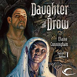 Daughter of the Drow Audiobook