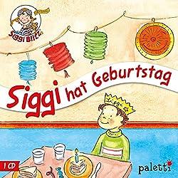 Siggi hat Geburtstag (Siggi Blitz)