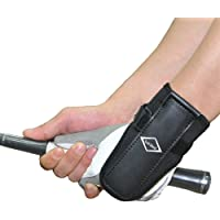 Golf Wrist Brace Band, Golf Swing Training Correct Aid, Practice Tool, Swing Gesture Alignment Training Aid