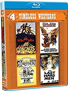 Movies 4 You: Timeless Westerns [Blu-ray] by Shout! Factory / Timeless Media