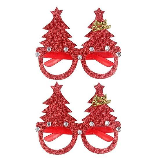 Amazon.com: Diademas de Navidad - 10 piezas Innovadoras ...