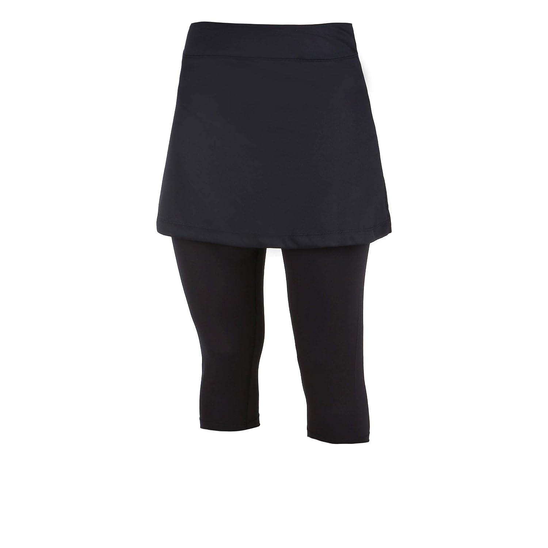 Knee Tight Women Fila Skort Sina Oberbekleidung Donna