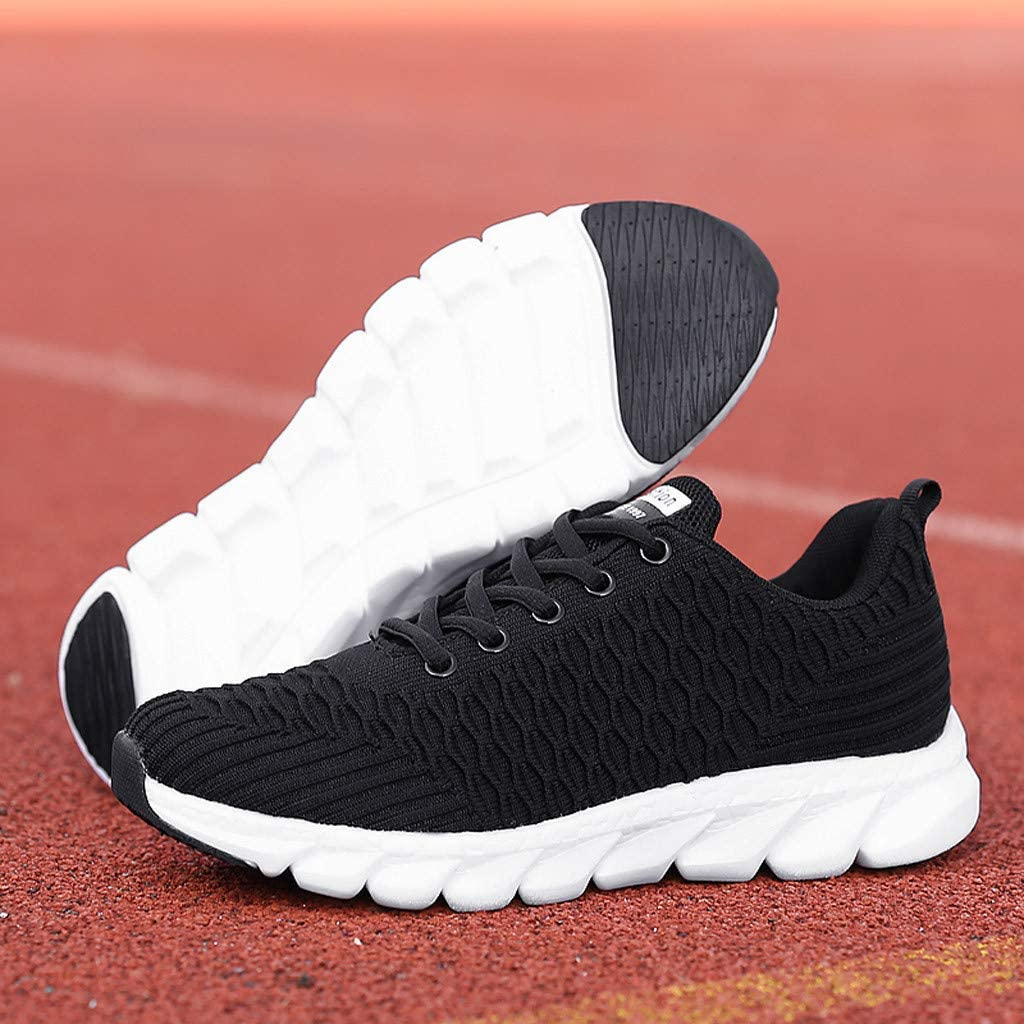 Zapatillas Deportivas De Mujer sin Cordones Zapatos Running Fitness Sneakers Casual Rebajas Deporte Exterior Calzado: Amazon.es: Zapatos y complementos