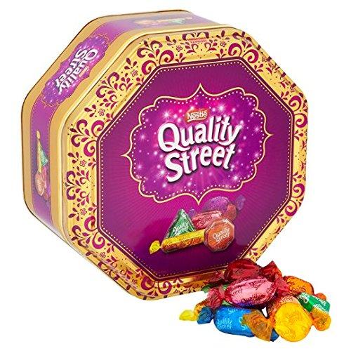Quality Street Tin 1.3kg