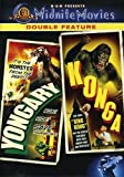 Yongary Monster From the Deep / Konga