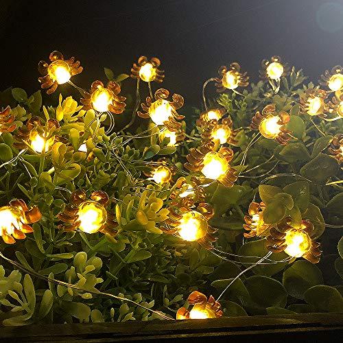 Outdoor Crab Lights in US - 7