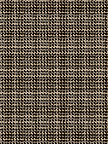Platinum Black Gray Natural Linen Off White Herringbone Houndstooth Jacquard Pattern Small Scale Woven Wovens Chenille Upholstery Fabric by the yard