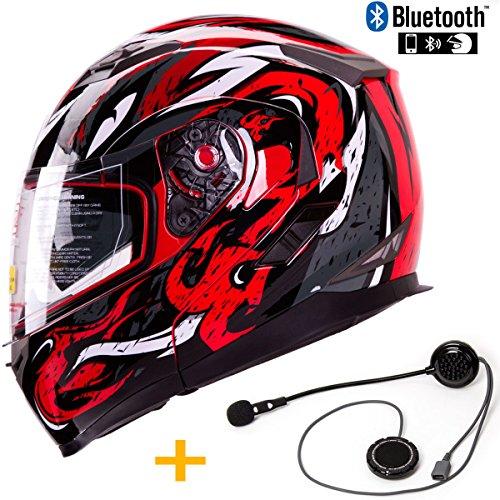 The Best Modular Helmet - 9