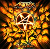 Anthrax: Worship Music (Audio CD)