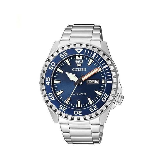 084188064a98 Reloj Citizen Marine Sport  Amazon.es  Relojes