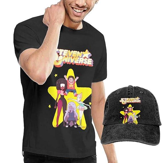 AOCCK Camisetas y Tops Hombre Polos y Camisas, Mens Vintage Steven ...