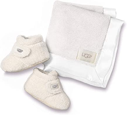 UGG Kids' Bixbee and Lovey Ankle Boot