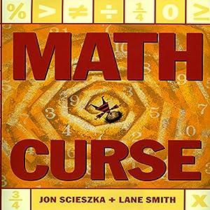 Math Curse Audiobook