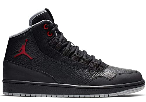 brand new a3746 5f6d8 Nike Jordan Executive Basketballschuhe Herrenschuhe Schwarz ...