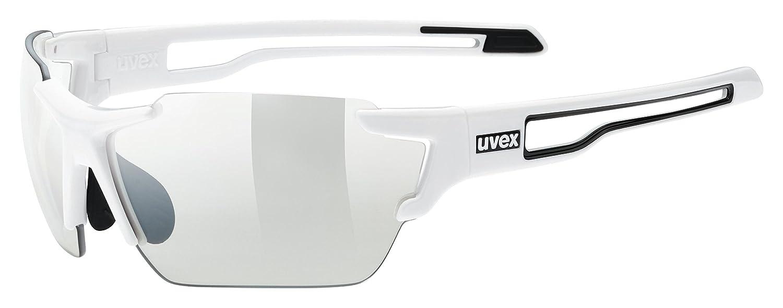 Uvex Sport Style 803 V Lunettes de Sport Taille Unique White  Amazon.fr   Sports et Loisirs 491e935aab9e