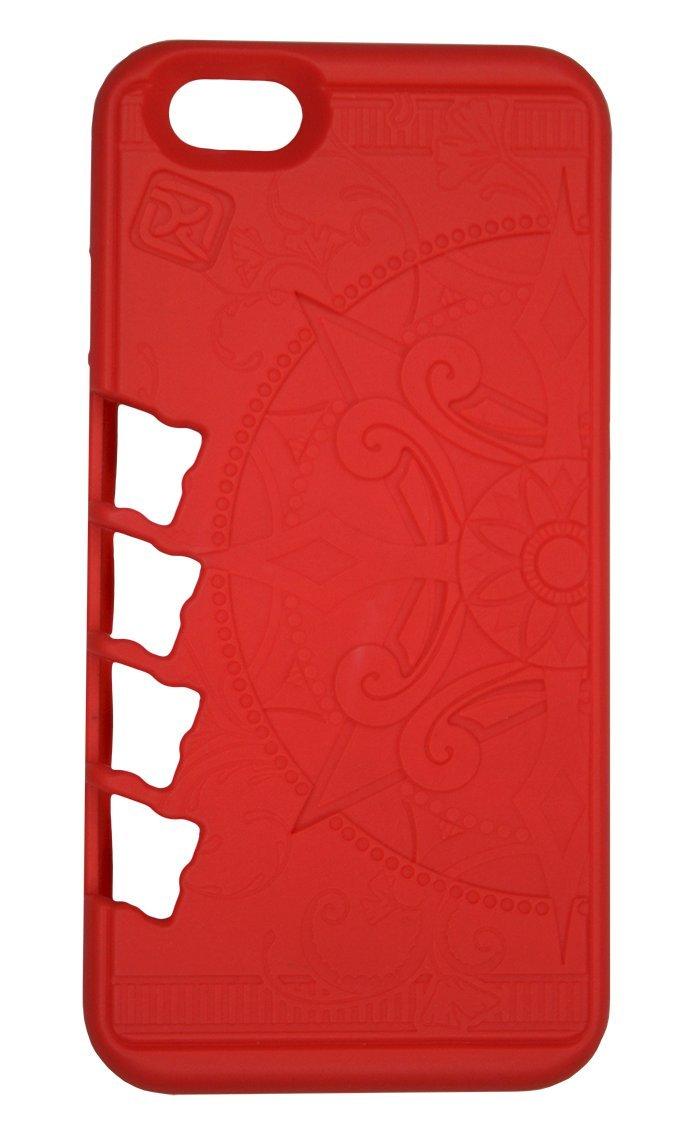 Amazon.com: KLECKER Cuchillos orgánico iPhone 7 Caso: Cell ...