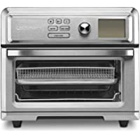Cuisinart TOA-65 Digital Airfryer Toaster oven with Intuitive Programming Option