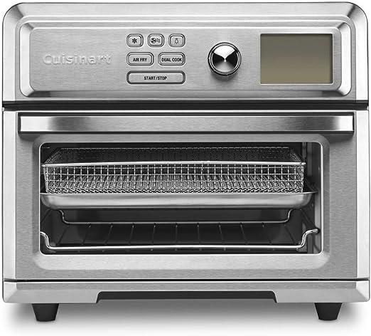 Amazon Com Cuisinart Toa 65 Digital Convection Toaster Oven