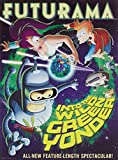 Futurama: Into the Wild Green Yonder [DVD] [2009] [Region 1] [US Import] [NTSC]