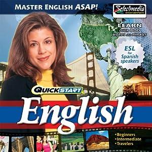 Quickstart English Audiobook