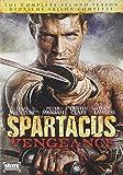 Spartacus: Vengeance (Bilingual)