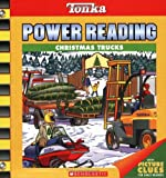 Christmas Trucks (Tonka Power Reading)