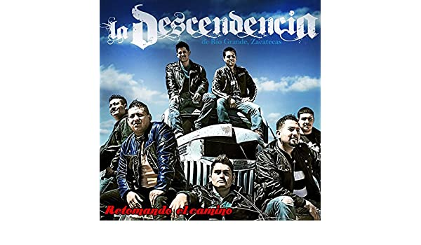 Retomando el Camino by La Descendencia De Rio Grande on Amazon Music - Amazon.com