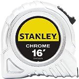 Stanley STHT33974 Chrome Tape Measure, 16'