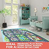 New York City Kids Play Mats for