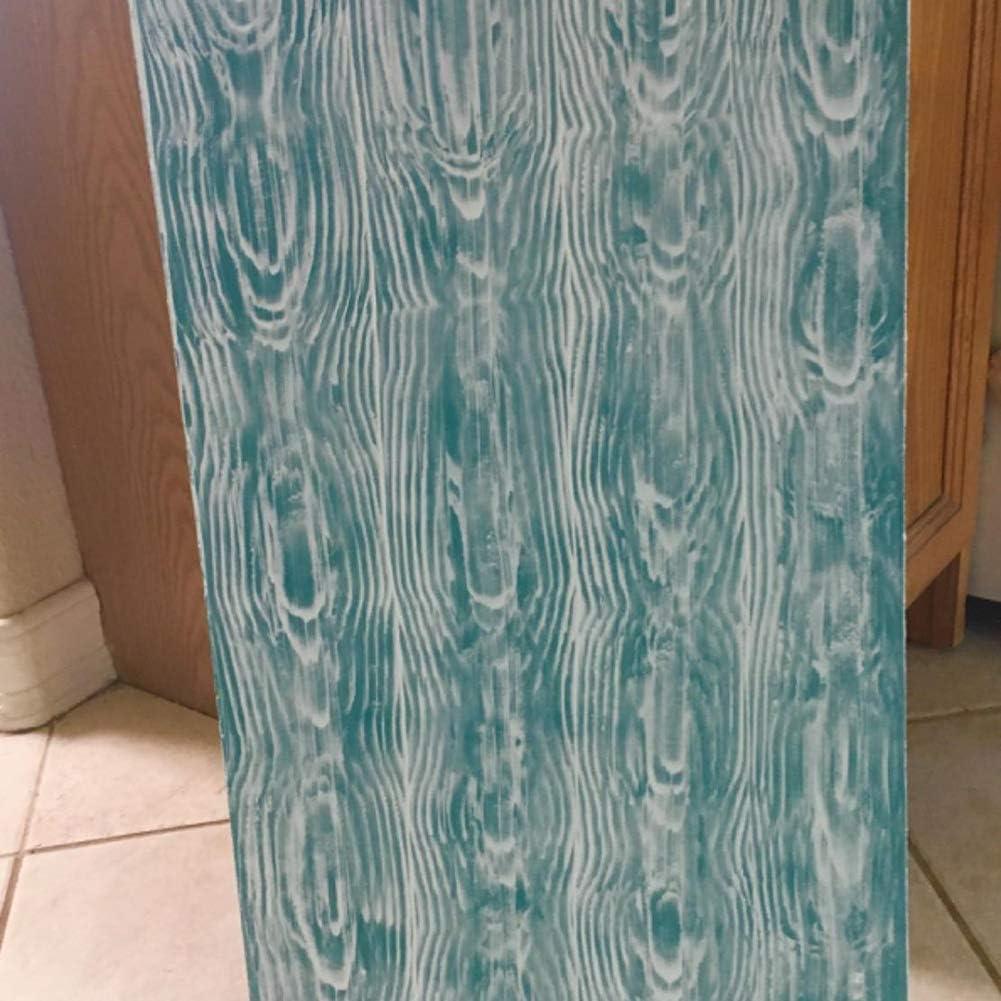 Jiacheng29 Rouleau de Peinture Murale en Caoutchouc pour travaux manuels
