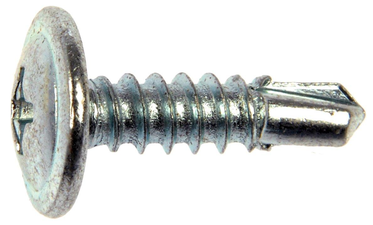 Dorman 700-220 Wheel Well Molding Screw Dorman - Autograde