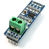 uxcell 5V MAX485/RS485 Module TTL to RS-485 MCU Development Board