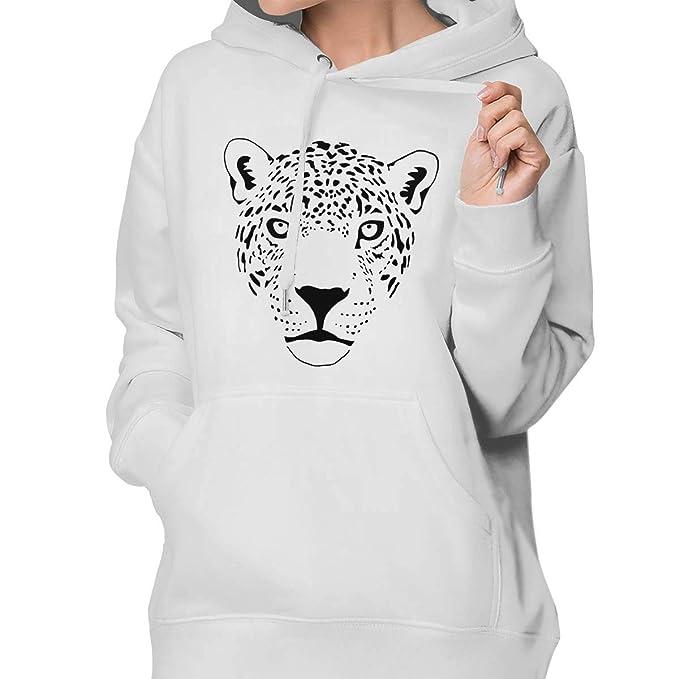 2a5e8beedc Amazon.com  Women s Pullover Hoodie