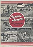 1940 Ford Tractor Ferguson System Brochure