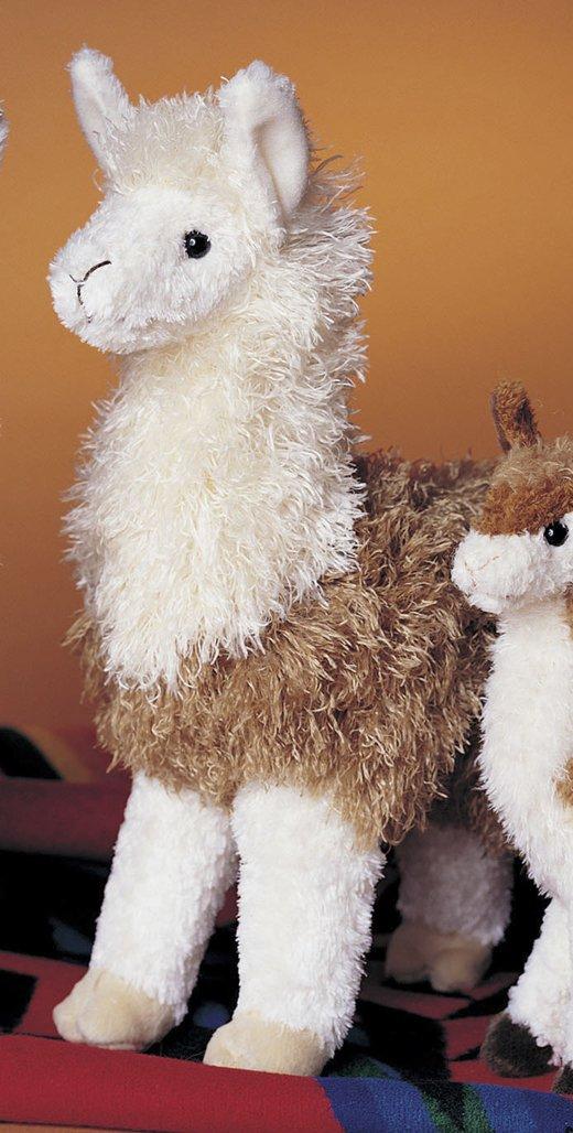 Cuddle Toys 1742 28 cm de Alto Paddy Llama de Peluche: Amazon.es: Juguetes y juegos