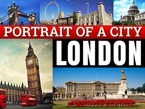 Memorial Portrait - London: A Portrait of a City