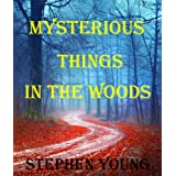 Mysterious Things in the Woods; Mysterious disappearances, Missing People; Sometimes Found... (Something in the Woods is Taking People Book 1)