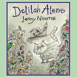 Delilah Alone