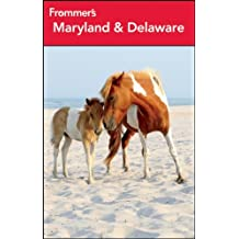 Frommer's Maryland & Delaware