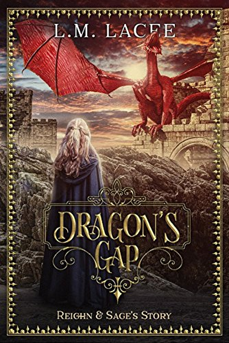 Book cover for Dragon's Gap Book1