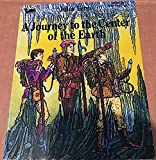 Illustrated Classics Edition: a Journey to the Center of the Earth