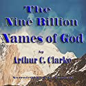 The Nine Billion Names of God Audiobook by Arthur C. Clarke Narrated by Mike Vendetti