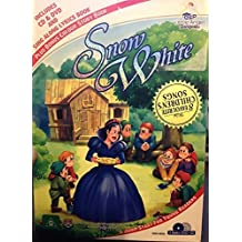Snow White - GEP Little Angel Fairytales